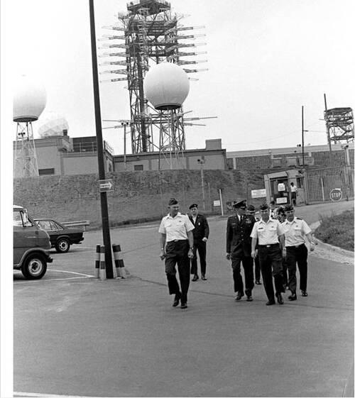 De la NSA à la Stasi,l'insoupçonnable sergent Carney