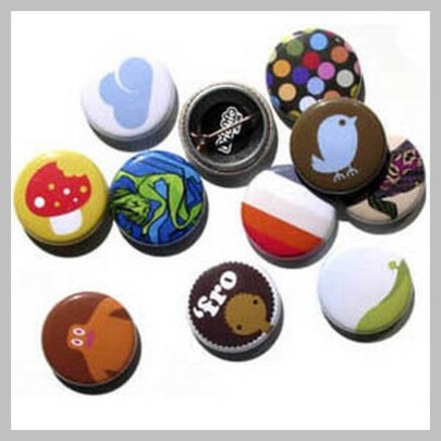 Les badges
