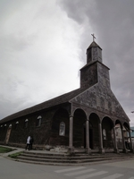 Chiloé, un coin de Bretagne dans l'hémisphère sud