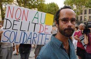 Victoire pour Cédric Herrou !