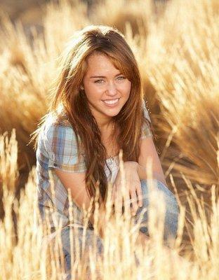 Biographie Miley Cyrus