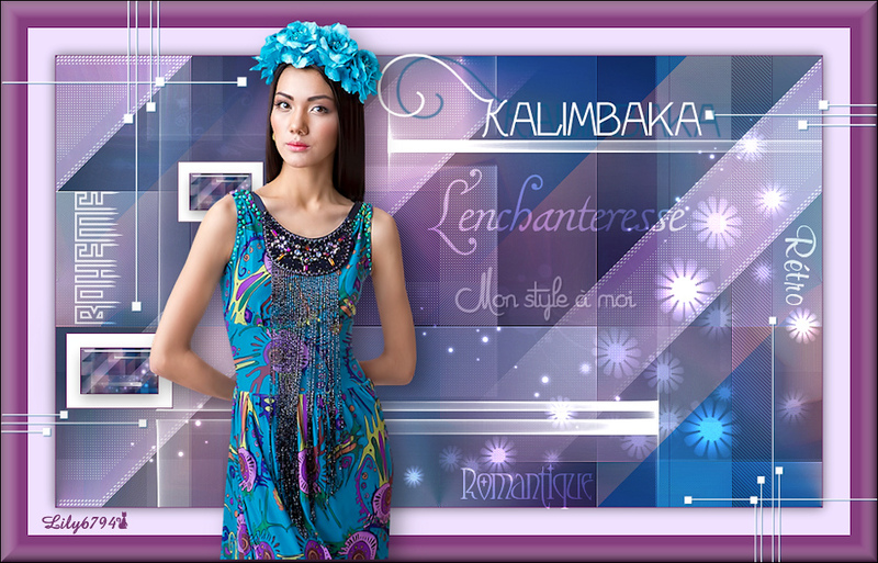 Kalimbaka