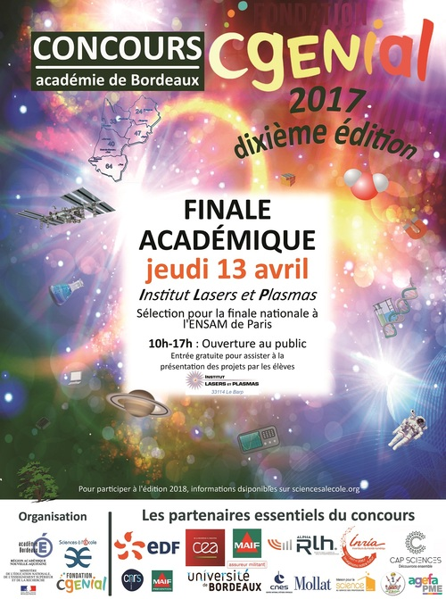Concours 2017