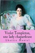 Violet Templeton, une lady Chapardeuse (Lhattie Haniel)