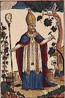 Saint Eloi de Noyon