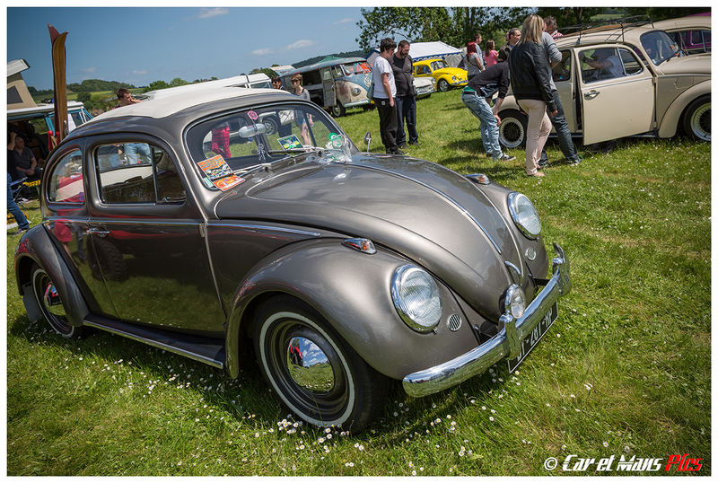 Section Aircooled 27