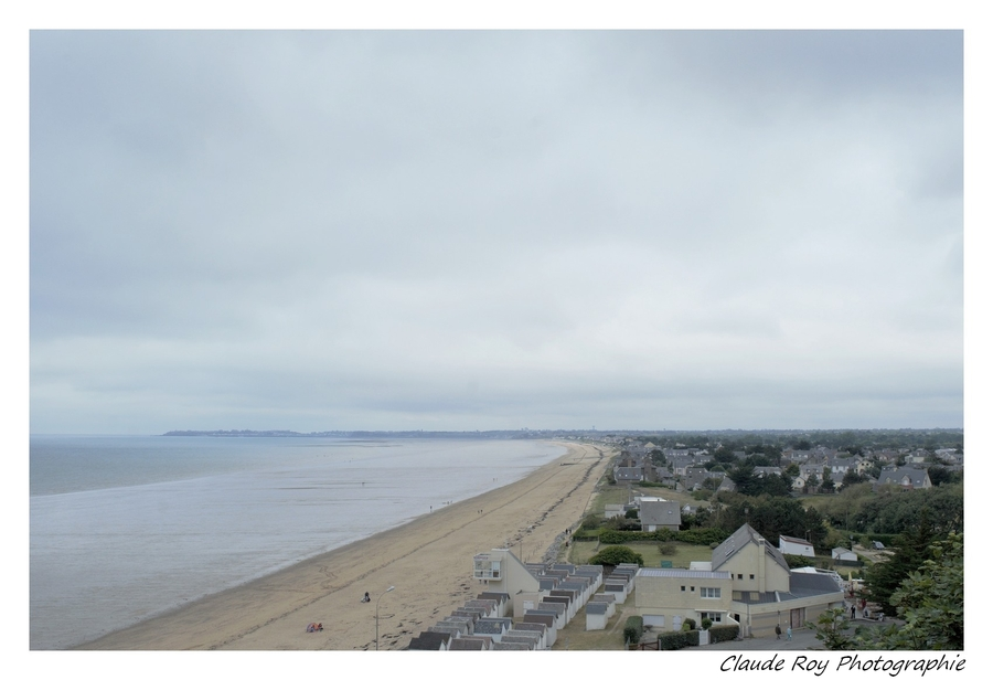 Carolles - Manche - Normandie -  13 Juin 2015