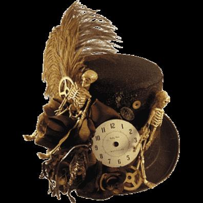 Chapeaux Steampunk