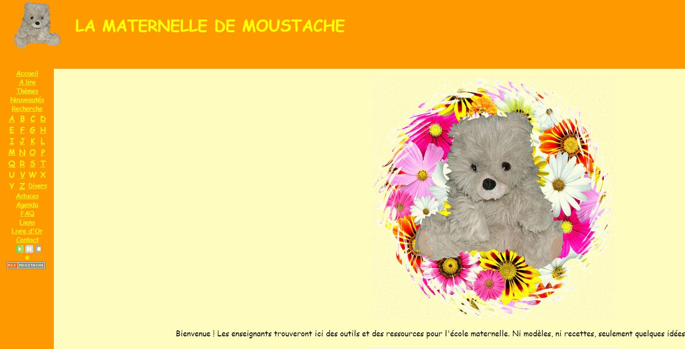 Site la maternelle de moustache grande section - Moustaches maternelle ...