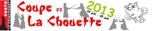 Coupe de la Chouette 2013