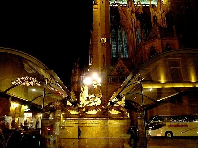Noël autour de la cathédrale de Metz 9 Marc de Metz