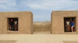 Trujillo: chez les Moches & les chimùs