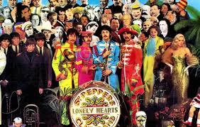 """Le """"Sergent Pepper's"""" des Beatles fête ses 50 ans."""