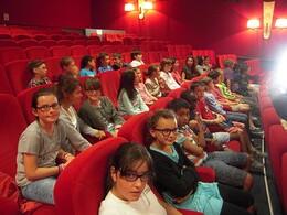 Séance de Cinéma 2