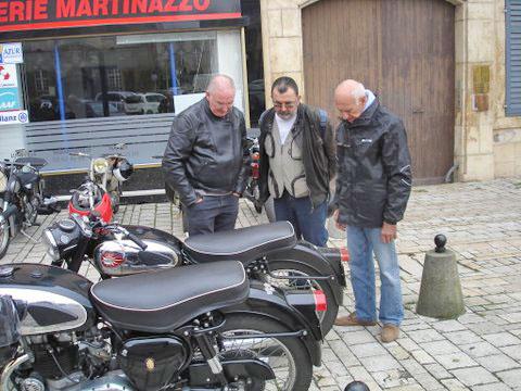 900 kilomètres en hommage à la Collection Chapleur