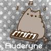Auderyne
