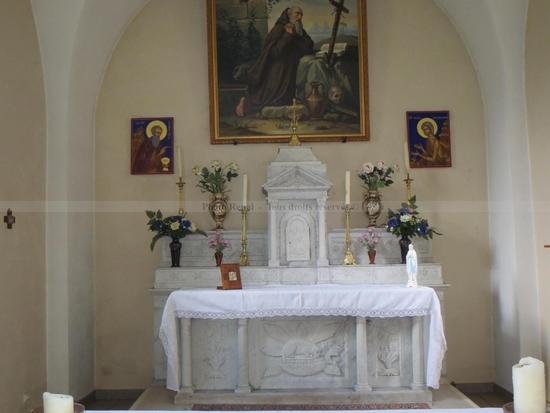 ChapelleSte Marie l'Egyptienne_Le Cros (4)