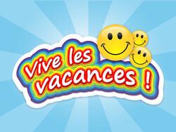 Vacances, Chaleur, Plage et BL.