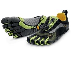 Chaussures Minimalistes, la chaussure révolutionnaire
