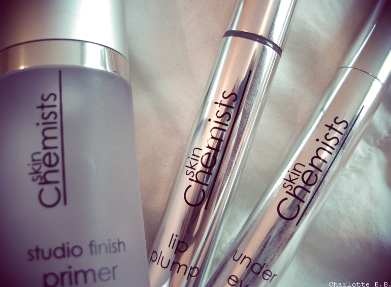 [Review] Skin chemist.