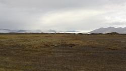 Vers Reykjavik