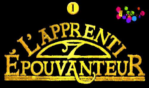 """Render - """"L'apprenti Épouventeur"""" [1]"""