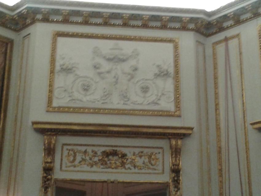 Suite de la visite du Musée Nissim de Camondo
