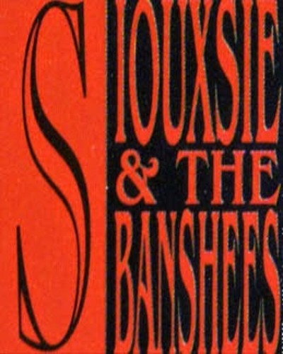 Live : Siouxsie and the Banshees - Mark Radcliffe Session 1994