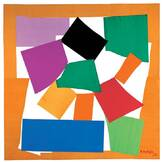 Vent de fleurs grâce à Matisse