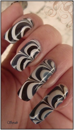 Water marble #1