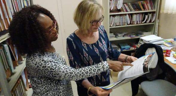 Saint-Quentin : le CIO aide les lycéens à se dessiner un avenir