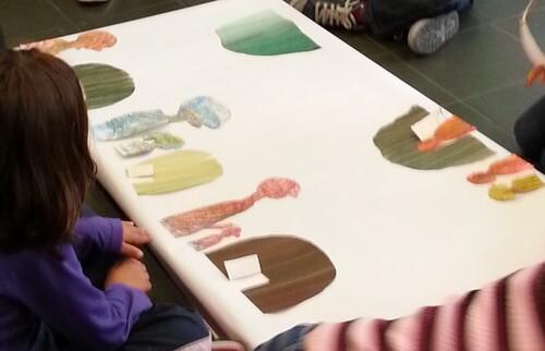 Illustrations et arts visuels