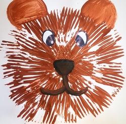 Arts visuel : L'ours
