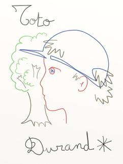 Arts visuels Période 1, Séquence 1 : Tenir un crayon un papier pour dessiner au trait
