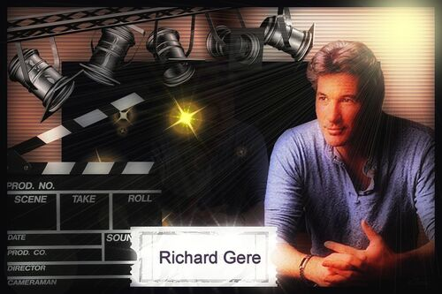 Ensemble Richard Gere