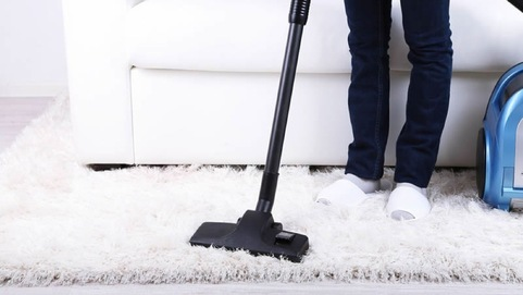 passage aspirateur tapis tapis clean
