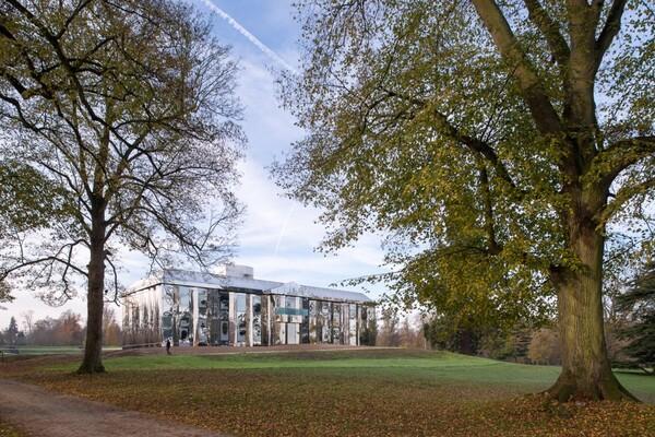 Le Parc Culturel de Rentilly