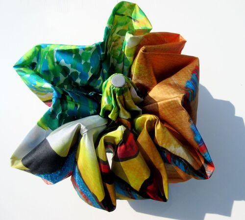 Ombrelles en bouquet