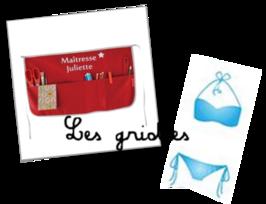 Des cadeaux pour tous !
