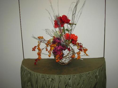 Bouquet Japonais