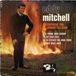Eddy Mitchell, 1965