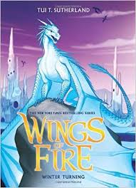 Les Royaumes de Feu /Wings of Fire