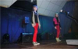Soirée cabaret 2012