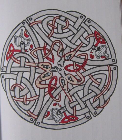Art Thérapie Celtique - Hachette