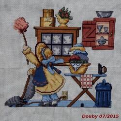 Le grand ménage (18)