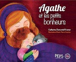 """Les livres """"Agathe..."""" de nouveau disponibles !"""
