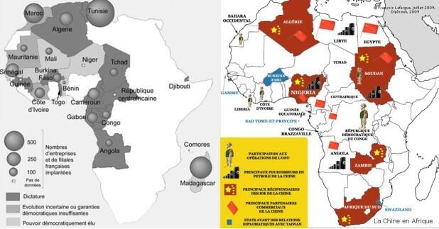 20 ans après le Rwanda, vers un nouveau GÉNOCIDE FRANÇAIS en Centrafrique ?
