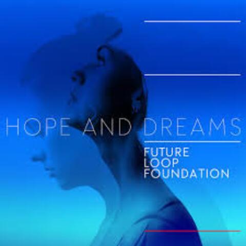 FUTURE LOOP FOUNDATION - Monica's Summer (2016)  (Musiques pour l'âme)