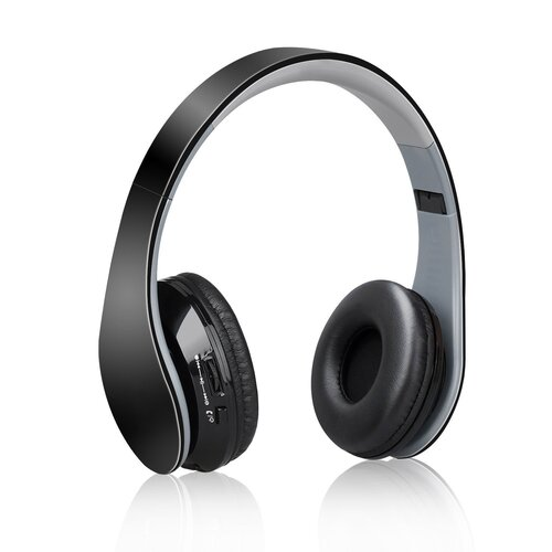 Casque audio bluetooth Stéréo Dylan