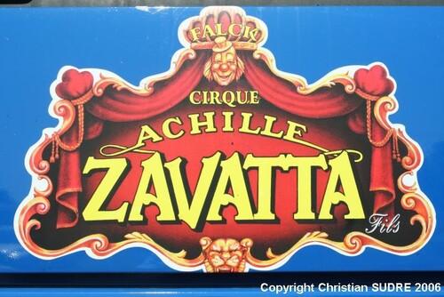 Aveu N°148 : J'avoue, tous les soirs, c'est le cirque !